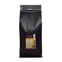 Espresso Planet Blend  -  Planet Espresso Blend Beans 2 lb Bag