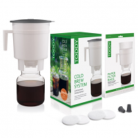 Toddy Cold Brew System - Staycation Edition - THMSE