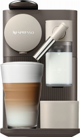 Delonghi Nespresso Lattissima ONE Single Serve Espresso & Cappucino Machine EN500BWCA - Warm Slate (OPEN BOX IN STORE PURCHASE ONLY)