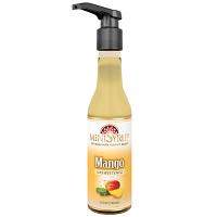Zavida MiniSyrup - Mango Flavour Shots - 5oz