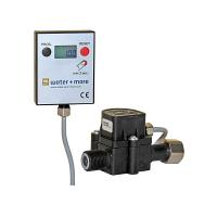 BWT Water Meter AquaMeter Flowmeter