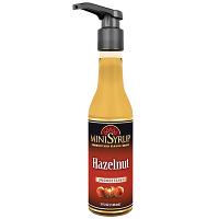 Zavida MiniSyrup - Hazelnut Flavour Shots - 5oz