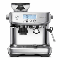 Breville Barista Pro Semi-Automatic Espresso Machine BES878BSS1BCA1