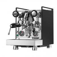 Rocket Mozzafiato Cronometro V Semi-Automatic Espresso Machine with PID & Shot Timer - Black