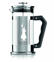 Bialetti Preziosa French Press 1L