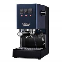 Gaggia New Classic Pro Semi-Automatic Espresso Machine - Classic Blue RI9380/50