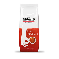 Trucillo Il Mio Caffe Espresso Whole Bean Coffee - 500g