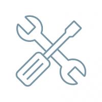 Special Repair Service Item for Instore Repair Work Orders.