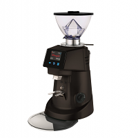 Fiorenzato F64 E Electronic Espresso Grinder Black Matte