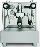 Izzo Alex Duetto 4 PID Dual Boiler Espresso Machine