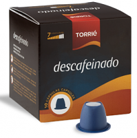 Torrie Capsules - Decaf - Box of 10