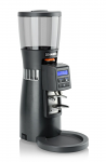 Rancilio KRYO 65 OD Gray Doserless Commercial Espresso Grinder