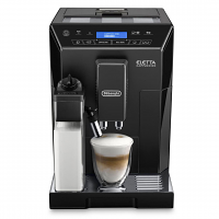 DeLonghi ECAM44660B Eletta Super Automatic Espresso Machine - Black