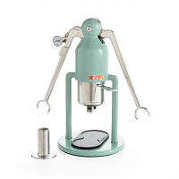 Cafelat Robot Manual Espresso Maker - Barista Version Retro Green - #304