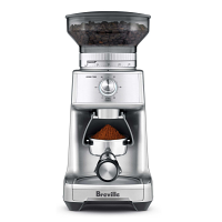 Breville The Dose Control PRO Grinder - BCG600SIL