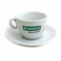 Rancilio Logo Cappuccino Cups,  #69000951