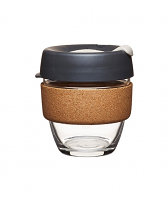 KeepCup Brew Cork 8oz - Press