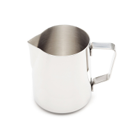 Revolution The Classic Stainless Steel Steaming Pitcher 20oz / 600ml - RV-PC20