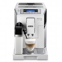 DeLonghi Eletta Super Automatic Espresso Machine White - ECAM44660W