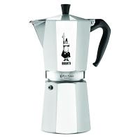 Bialetti Moka Express 18 Cup Stovetop Espresso Maker