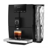 Jura ENA 4 2021 Superautomatic Espresso Machine Full Metropolitan Black - 15374